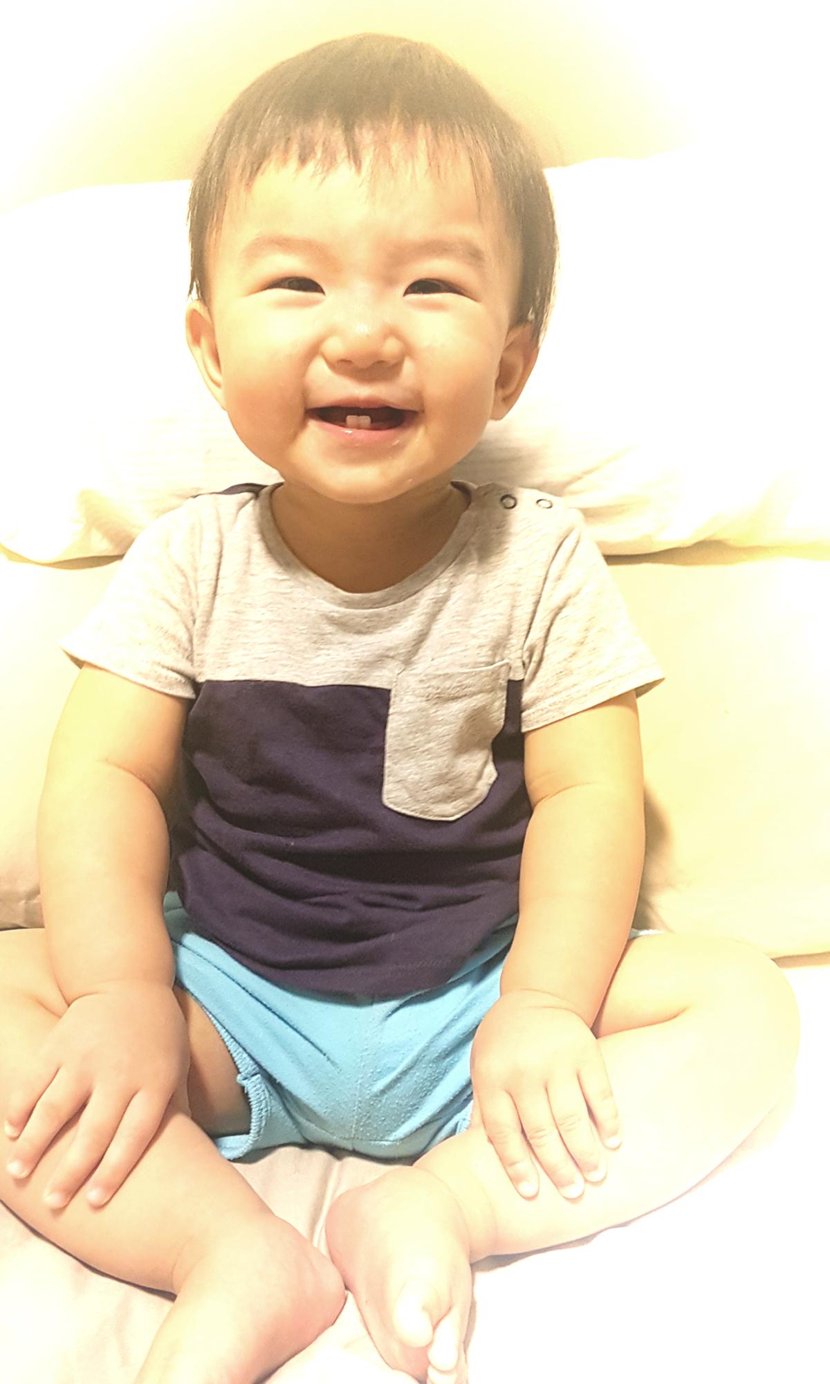 &nbsp &nbsp  just a smile